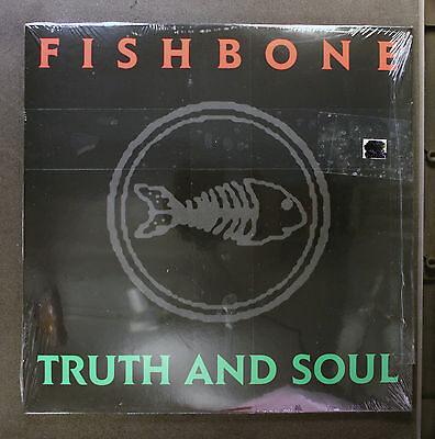 (LP) FISHBONE - Truth And Soul / RSD 2014 / NEW