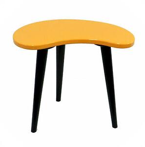 Tavolo-tavolino-da-salotto-tavolo-caffe-in-legno-laccato-giallo-design ...