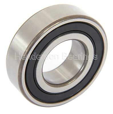 "6203-2RS 3/4"" Lawnmower Spindle Bearing Toro Tecumseh Noma Dixon 3/4""x40x12mm"