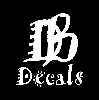 DB Decals and Graphics