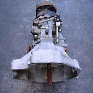 1983-1991 Porsche 924 944 5 speed Manual Transmission QM03093