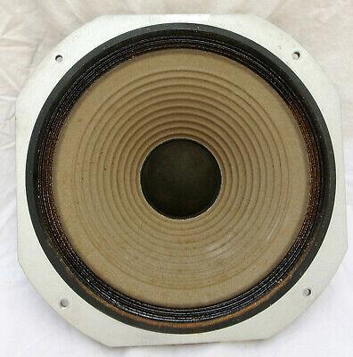 Pioneer HPM-100 Speaker Woofer Vintage 30-733A-1