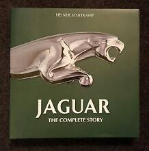 JAGUAR The Complete Story by Heiner Stertkamp Summerhill Launceston Area Preview