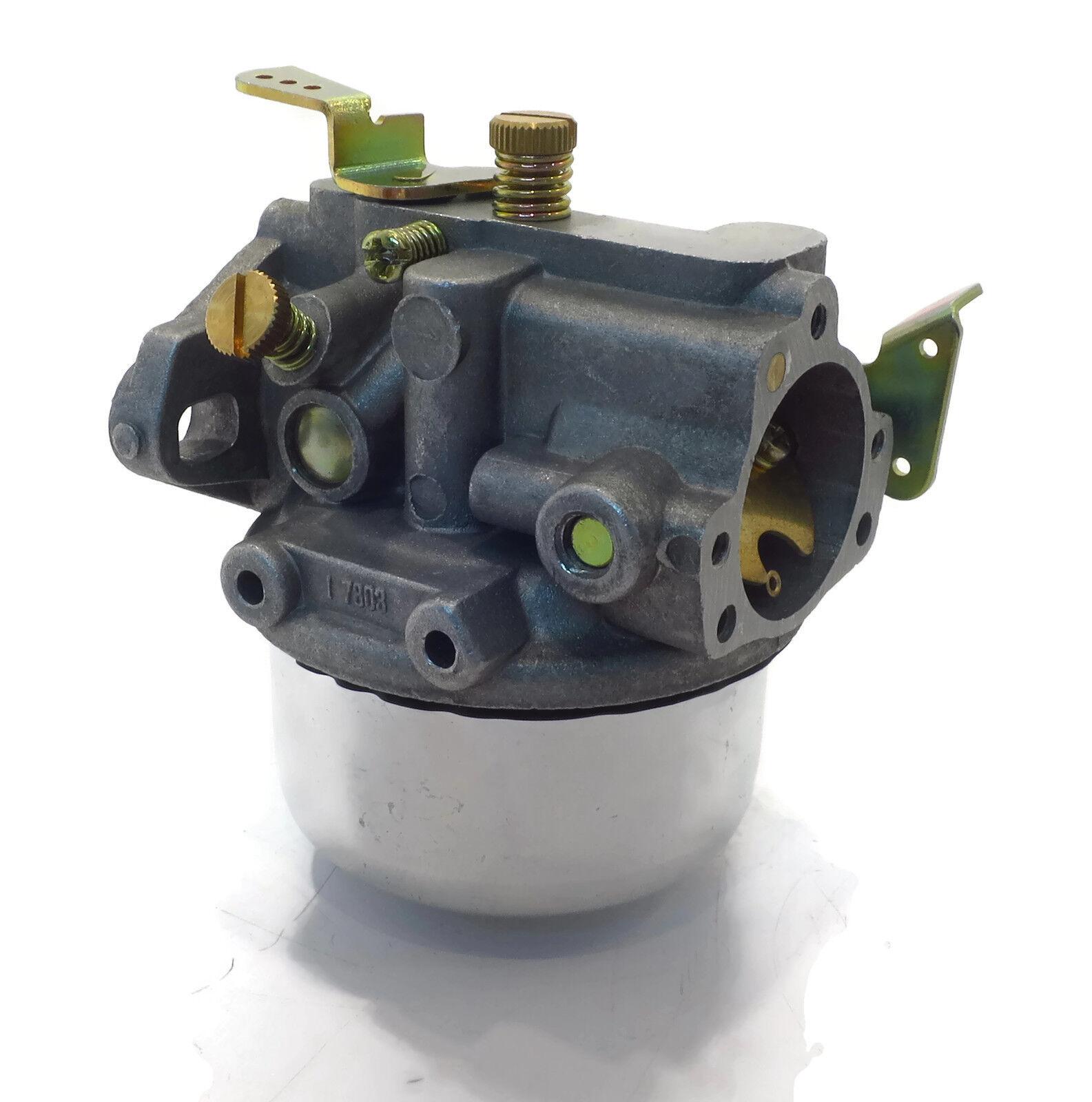 Kohler K90 K91 K141 K160 K161 K181 M8 Carburetor Cast Iron John Deere Cub Cadet