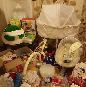 Baby Bundle Glen Forrest Mundaring Area Preview