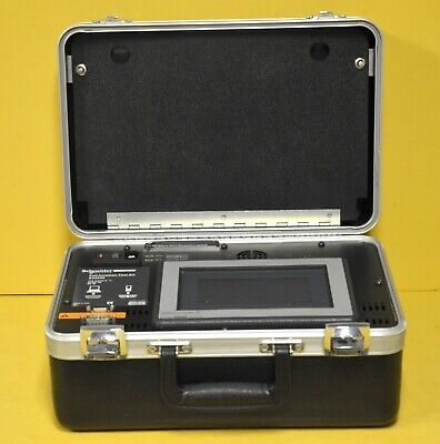 Demo Schneider Electric Square D S33595 Full Function Test Set Series Ver 1.20