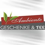 Ambiente-Geschenke&TEE