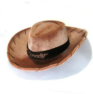 Toy Story Woody Replacement Hat