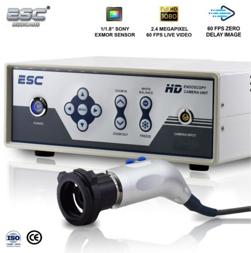 Endoscopy Camera Full Hd Laparoscopic Endoscope ENT 1080p Medical Storz Olympus