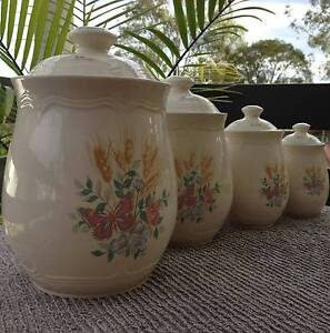 Country canisters Gympie Gympie Area Preview