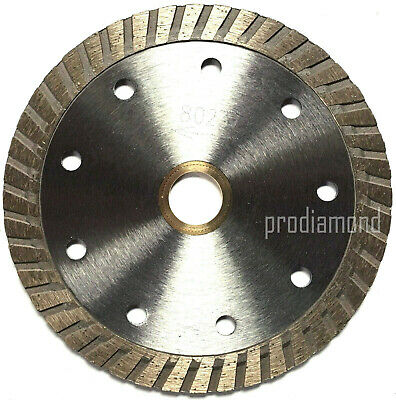 4.5 Cut Concretegranitestonebrickblockpaverasphalt Diamond Blade-best