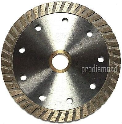 4.5 Cut Concretegranitestonebrickblockpaverasphalt Diamond Blade-best