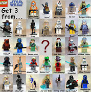Lego Star Wars Clone Lot
