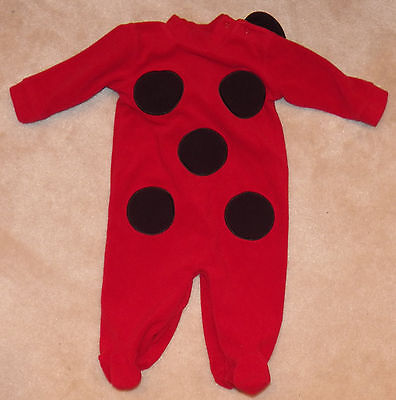 nt Halloween Costume Outfit Sleeper Size 3-6 OR 6-9 Months (Oshkosh Halloween-kostüme)