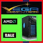 AMD FM2 Desktop & All-In-One PCs