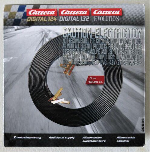 Carrera Jumper Wire Set 5mm #20584 - New