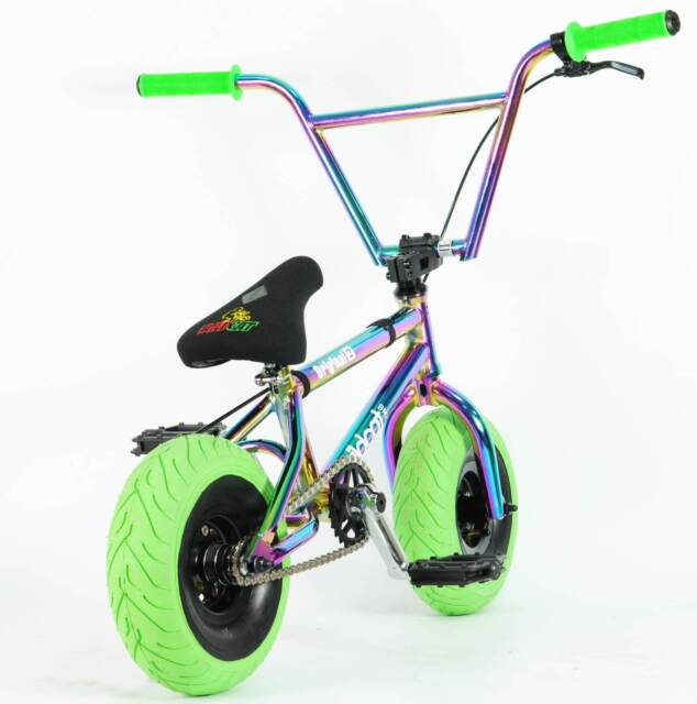 Oil slick mini bmx scooters rocker from 205 afterpay for Gardening tools afterpay