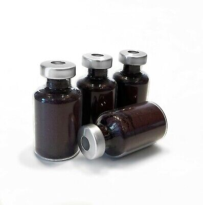 Phosphorus Element Extra Pure 99, 99% / 20g- ampoule / for collecting