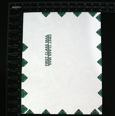 10 x 13 14lb Tyvek Peel & Seal First Class Catalog Envelopes Various Quantities