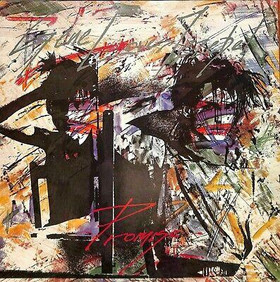"Gene Loves Jezebel  Promise  1983 situ7 12"" Vinyl  Record"