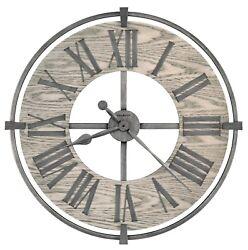 HOWARD MILLER OVERSIZED GALLERY WALL CLOCK 32  ELI 625-646  625646