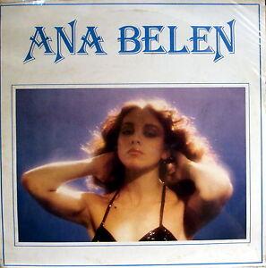 """ANA BELEN - Ana Belen 1979-80-81-1982 LP 12"""" Nuovo SIGILLATO RARO - Nettuno, Italia - PER LA RESTITUZIONE O IL RIMBORSO: CONTATTO DIRETTO AL n. 3924348796 o 069888473 OPPURE SI PREGA DI LEGGERE LE NOTE ESPLICATIVE NELL'INSERZIONE - Nettuno, Italia"""
