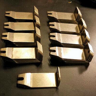 Wave Solder Fingers Lot Of 41 Electrovert 3-0257-192-06-3 3-0257-192-06-03