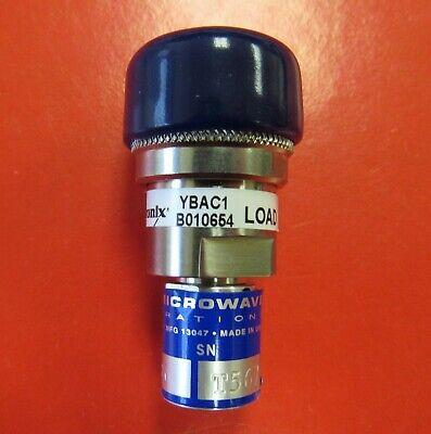 Tektronix Type N Male 50 Ohm Load For Ybac1 Kit Maury Microwave 2510b6