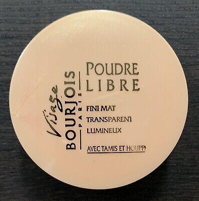 Color Loose Powder - Bourjois Loose Powder Color: 45 Miel Sauvage Poudre Libre 40g  FREE SHIPPING