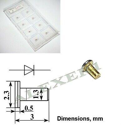 Gunn Oscillator Gaas Diode 3a720a 25.86...39.6 90mw Ussr Nos
