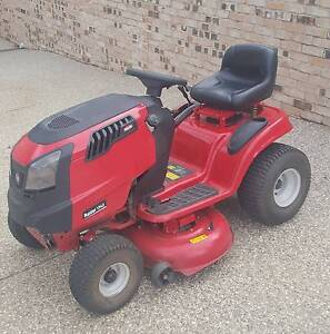 Rover Raider 1742 Ride On Mower Samsonvale Pine Rivers Area Preview