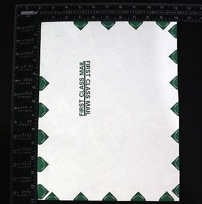 10 x 13 14lb Tyvek Peel & Seal First Class Catalog Envelopes - 500 per Carton