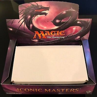 Magic The Gathering - Iconic Masters - Full Set *Englisch*