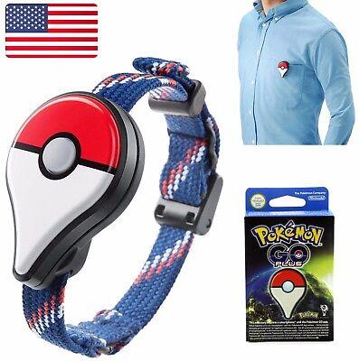 Nintendo Pokemon Bracelet Go Plus Device - Brand New Free Fast Shipping US STOCK](Go Plus)