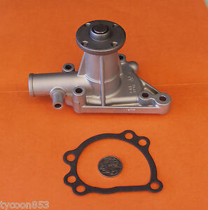 NEW-WATER-PUMP-2Yr-Wty-MADE-IN-JAPAN-SUIT-MORRIS-850-MINI-CLUBMAN-MOKE