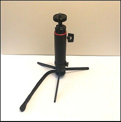 Vintage Focal Table Top Pocket Camera Tripod, Ball Head - Yashica ST-7 Germany