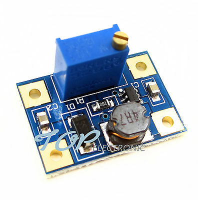 dc-dc sx1308 2a converter step-up adjustable power module