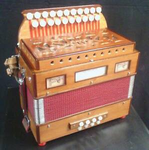button accordion | Musical Instruments | Gumtree Australia