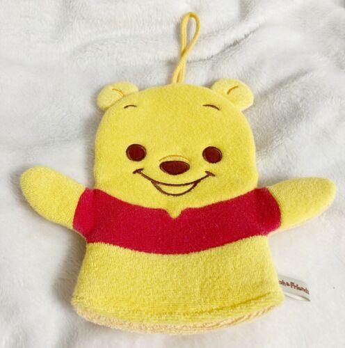 Disney, Winnie the Pooh and Friends Glove Bath Wash Puppet, 8 x 7 Inches