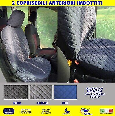 Coprisedili auto Opel Meriva 2010> universali anteriori fodere per sedile set di