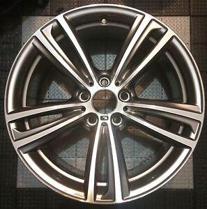 "BMW 19"" Style 442 Wheel 435i"