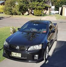 2009 Holden VE SV6 Ute Soldiers Point Port Stephens Area Preview