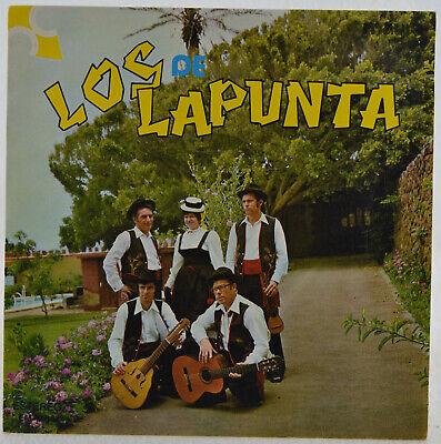 LOS DE LA PUNTA - Mi Tierra Guanche / Viva Tenerife / .. - Mayra - EM-1004 7