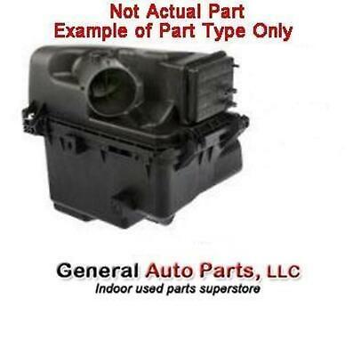 Used BMW Air Intake & Fuel Delivery for Sale - Page 51