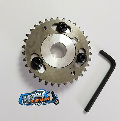 Gy6 Variable Camshaft sprocket degree 150cc