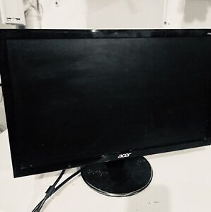 """Acer 20"""" Monitor"""