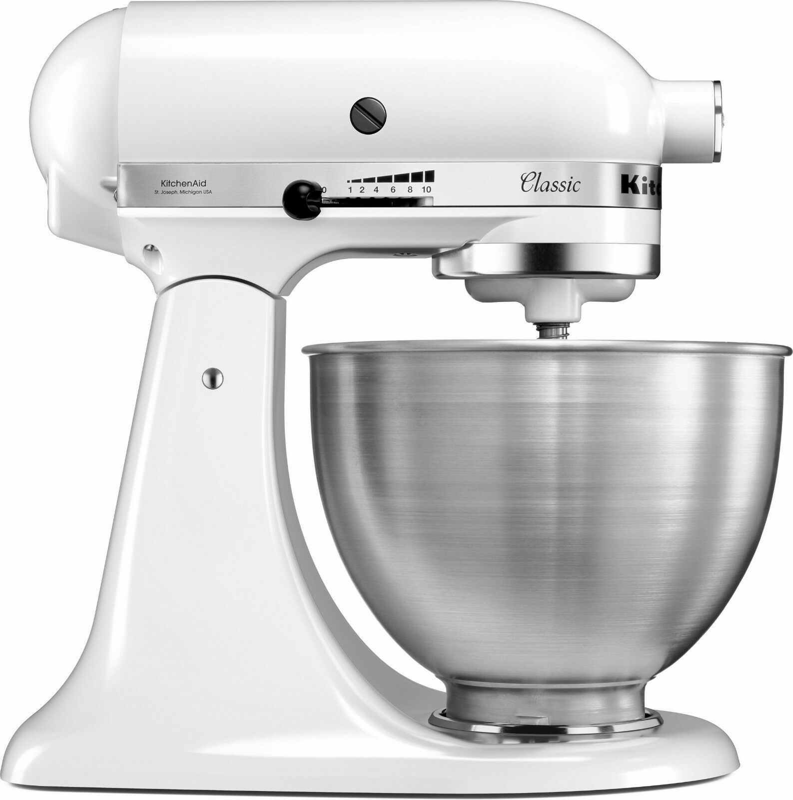 Kitchen Aid 5K45SSEOB KitchenAid CLASSIC 4,3