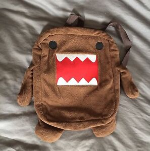 Domo backpack purse