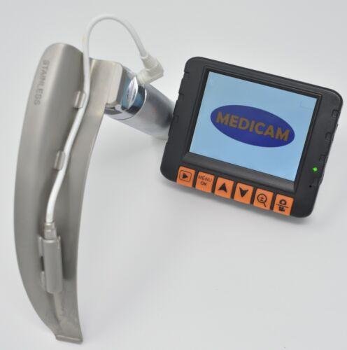 Video Laryngoscope Set eECO1