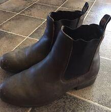 Ariat horseriding boots Kurri Kurri Cessnock Area Preview